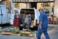 Nécrologie : une figure du marché d'Yssingeaux a disparu
