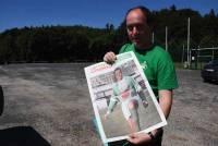 Le Chambon-sur-Lignon : l'AC Ajaccio en stage avant d'affronter l'ASSE samedi