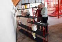 La Biennale du design de Saint-Etienne se décline au Chambon-sur-Lignon