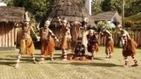 Festival Interfolk : la Papouasie invitée de Saint-Germain-Laprade mardi 18 juillet