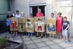 Brives-Charensac : une fête des épouvantails en musique samedi après-midi