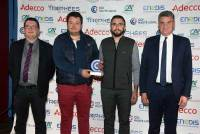 Sept entreprises récompensées aux Trophées de l'économie locale 2019