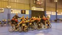 Basket handisport : les Aigles du Puy prêts pour recevoir le leader