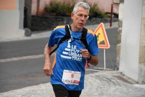 Le Puy Urban Trail : les photos des 27 km