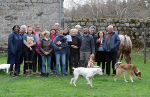 L'association de protection animale Acama 43 sur tous les fronts