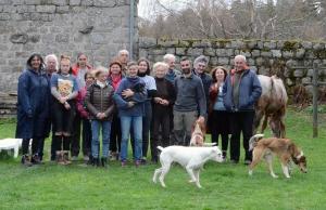L'association de protection animale Acama 43 sur tous les fronts