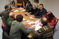 Queyrières : Jean-Pierre Sabatier devient maire