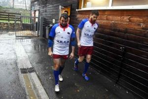 Rugby : le match de Monistrol-sur-Loire interrompu à la mi-temps