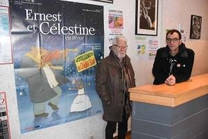 Chambon-sur-Lignon : un bon cru cru 2019 pour le Cinéma Scoop