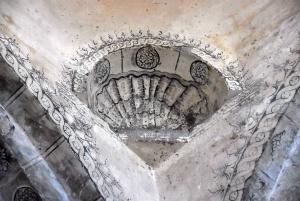Saint-Germain-Laprade : l'abbaye de Doue restaurée dans les règles de l'art