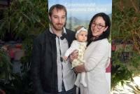 Yssingeaux : première rencontre de classe pour les bébés 2018 du Pays des Sucs