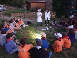 Aurec-sur-Loire : des camps proposés cet été avec les Scouts et guides de France
