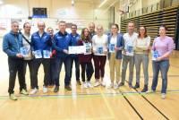 Puy-en-Velay : six lycéens vont disputer les Jeux internationaux de la jeunesse
