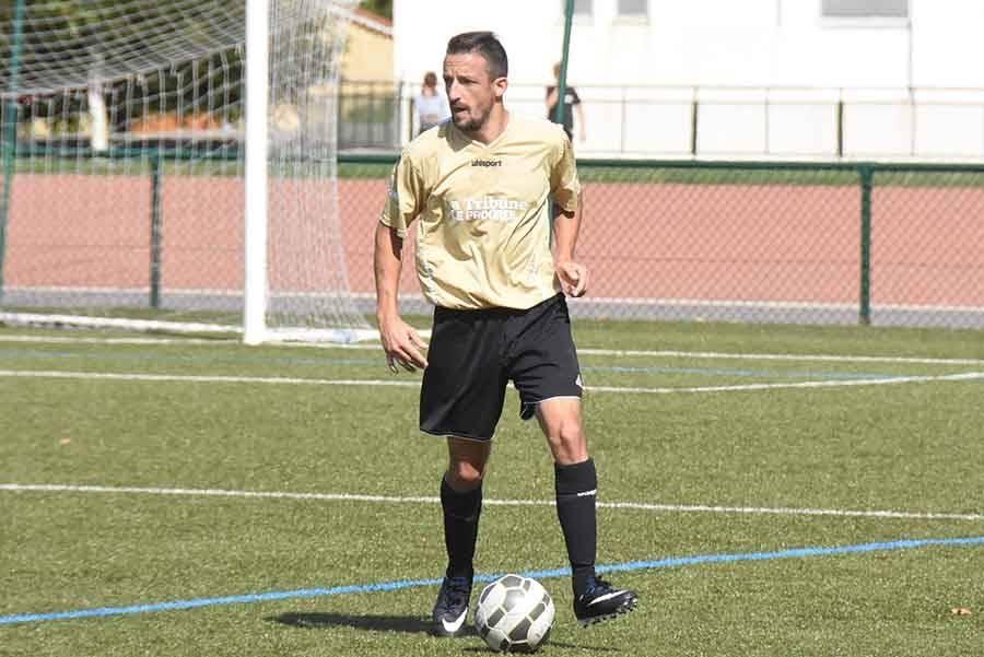 Foot : Retournac quitte la Coupe de France sans briller