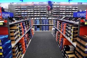 Couvre-feu : non, les magasins de sport ne sont pas concernés par la fermeture
