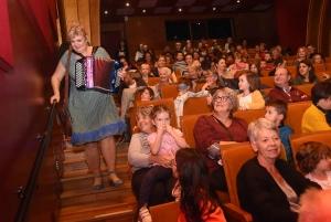 Yssingeaux : le Festival du rire s'adresse aussi aux enfants