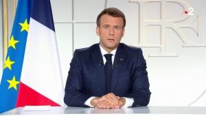 Emmanuel Macron annonce de nouvelles restrictions sur toute la France métropolitaine
