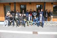 L'Agglo du Puy pousse pour la construction en bois local