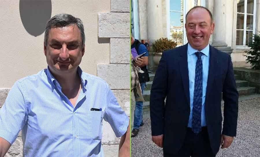 LR décrochent un siège, l'UDI conserve l'autre — Haute-Loire