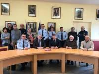 Saint-Germain-Laprade : la commune adhère à la Participation citoyenne