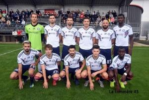 Foot : Le Puy et Velay FC se retrouveront au 6e tour
