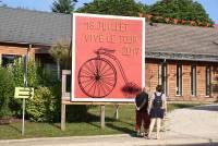 Saint-Julien-Chapteuil attend le Tour de France avec impatience