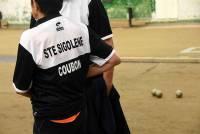 Boules lyonnaises : mariage concluant entre Sainte-Sigolène et Coubon