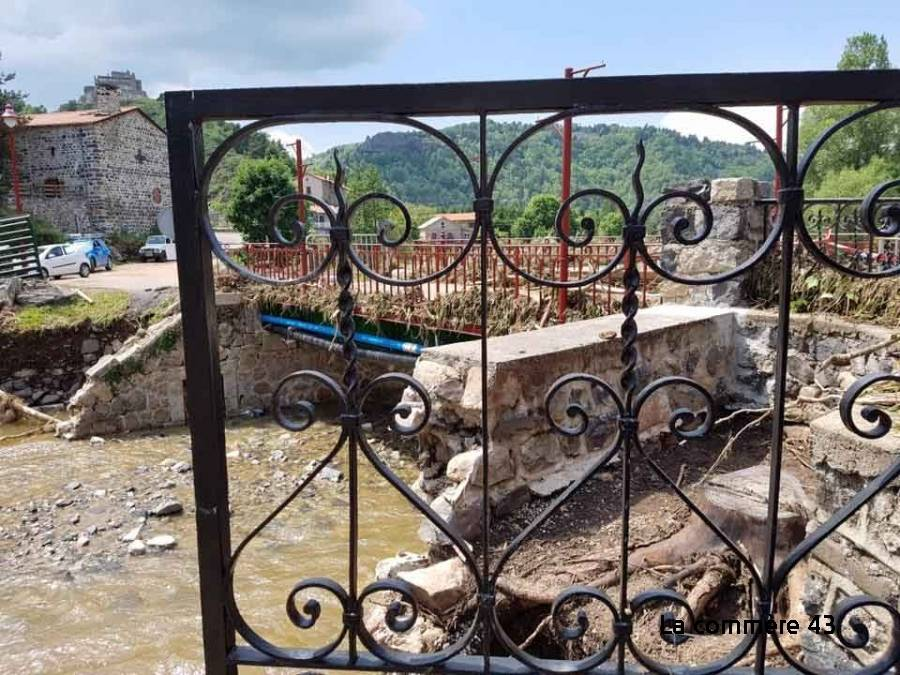 Inondations du 13 juin 2017 : 7,5 millions d'euros pour les communes sinistrées