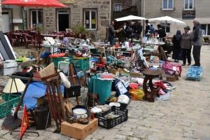 Saint-Didier-en-Velay : tout est prêt pour le vide-greniers et la soupe aux choux de samedi