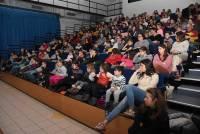 Saint-Agrève : un spectacle pour enfants pour affronter toutes les peurs