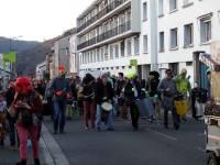 Unieux : le carnaval portera sur les emojis le 8 mars