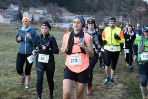 Trail des Lucioles 2020 : les 15 km