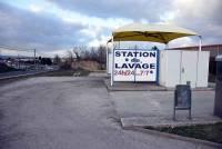 Une razzia sur les monnayeurs des stations de lavage en Haute-Loire