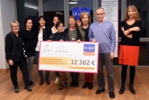 Yssingeaux : la Course des poulettes rapporte plus de 12 000 euros dès la 1re édition