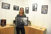 Monistrol-sur-Loire : quand l'art se penche sur le monde du travail
