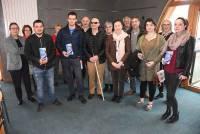 Le Chambon-sur-Lignon : les jeunes électeurs reçoivent leur carte