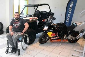 Un concessionnaire de véhicules tout terrain s'installe à Yssingeaux