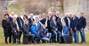 Demain Retournac dévoile Antoine Maleysson comme tête de liste pour les élections municipales