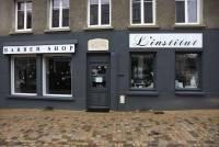 Saint-Didier-en-Velay : un barber shop et un institut de beauté sur la place Général-Rullière