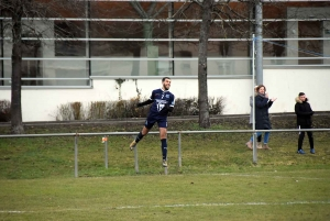 Foot : Chadrac sans souci, Saint-Didier/Saint-Just avec ses armes