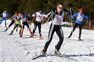 Les Estables : faute de neige, le Marathon du Mézenc 2020 est annulé