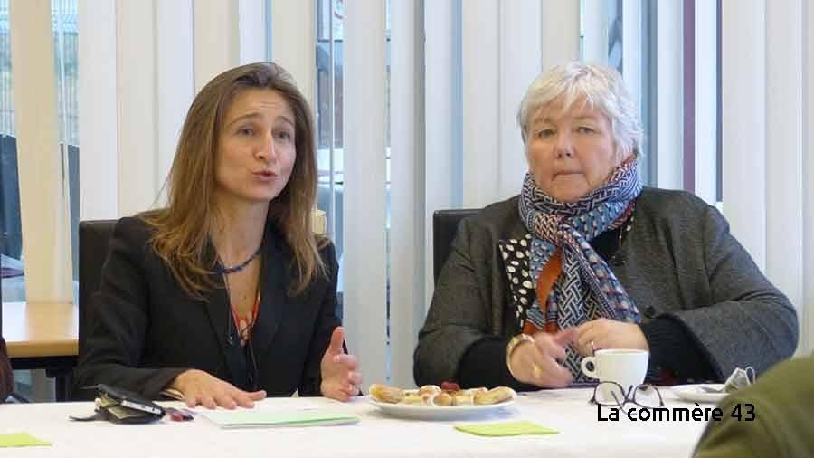 Vorey-sur-Arzon : deux soirées pour le Grand Débat National
