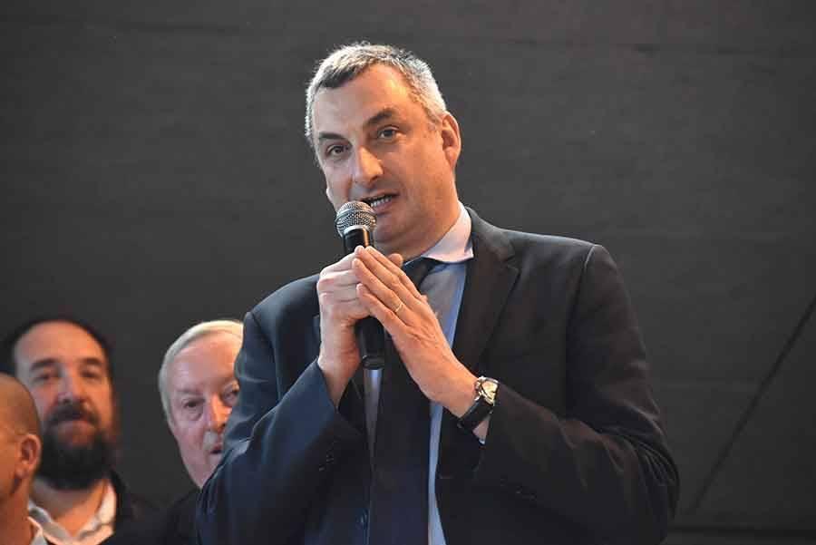Olivier Cigolotti.