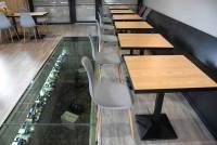 Monistrol-sur-Loire : le restaurant l'Evidence va ouvrir avenue de la Gare