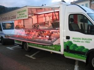 Saint-Jeures : la boucherie-charcuterie du Lizieux met au point un service de livraison sur la Loire et la Haute-Loire