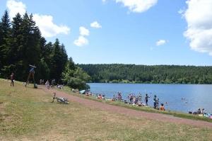 Deux animations gratuites mercredi et dimanche au Lac du Bouchet