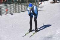 Ski nordique : retrouvez les photos et les classements des championnats de la Haute-Loire