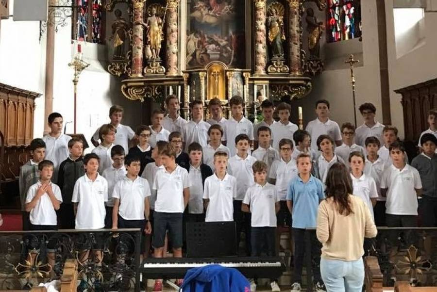 Le concert de Noël du Rotary, c'est dimanche à Yssingeaux