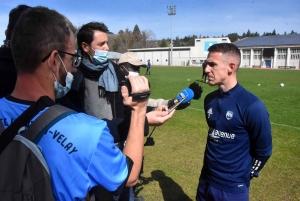 """Le Puy Foot se remet en mode """"Coupe de France"""" (vidéo)"""