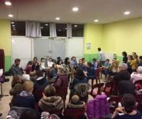 Saint-Maurice-de-Lignon : une classe orchestre à l'école Sacré-Coeur